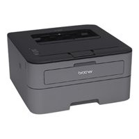 BROTHER HL-L2320D - PRINTER - MONOCHROME - LASER