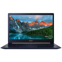 Acer Swift 5 Laptop-SF514-52T-50AQ|14-in|Intel® Core™ i5-8250U processor|8GB 256GB SSD|Intel® UHD Graphics 620|Windows 10 Home|Full HD (1920 x 1080) 16:9 In-plane Switching (IPS-Pro) Technology, CineCrystal