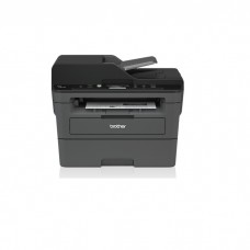 Brothers Monochrome Laser Multi-function Printer with Wireless Networking and Duplex Printing-DCP-L2550DW
