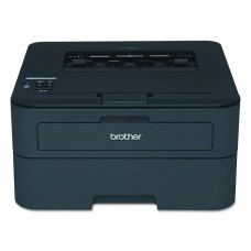 Brothers Compact Laser Printer with Wireless and Duplex-HL-L2340DW
