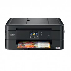 Brothers Compact and Easy to Connect Inkjet All-in-One Printer-MFC-J680DW