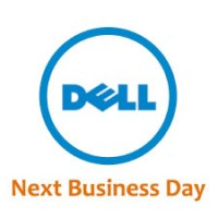 Dell Next Business Day - Extended service agreement