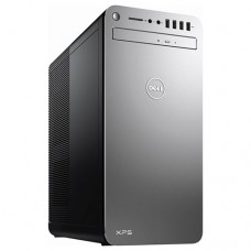 Top Performance Dell XPS 8920 Premium Desktop - Quad Core Intel i7-7700 3.60 GHz Processor, 16GB DDR4 RAM, AMD Radeon RX 560 2GB Dedicated Graphics, 1TB 7200 rpm SATA Hard Drive, SuperMulti DVD Burner