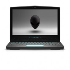 Dell Alienware Laptop-AW13R3-7000SLV|13.3-in|Intel® Core™ i7-7700HQ Processor |8GB 256GB SSD|NVIDIA GeForce GTX 1060 6GB|Windows 10 Home 64-bit EN|