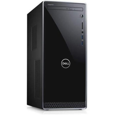 Dell Vostro Desktop-3670||Intel® Core™ i5-8400 Processor|8 GB 1TB HDD|IntelR UHD Graphics 630||Windows 10 Pro 64-bit EN