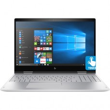 HP ENVY x360 Convertible Laptop - 15t - Intel® Core™ i7-8550U (1.8 GHz, up to 4 GHz, 8 MB cache, 4 cores)|Intel® HD Graphics 620|12GB DDR4 1TB HDD