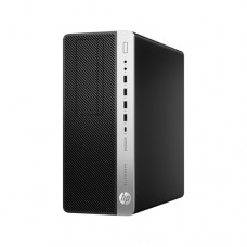 HP EliteDesk 800 G3 Tower PC (ENERGY STAR) - 7th Generation Intel® Core™ i5 processor|8 GB memory; 1 TB HDD storage|Intel® HD Graphics 630|Windows 10 Pro 64