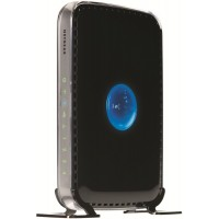 NETGEAR WNDR3400 - Wireless router