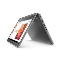 Lenovo Flex 11 Chromebook Laptop-ZA270025US|11.6-in|MTK 8173C Processor (2.10GHz)|4GB 32GB eMMC||Chrome OS|HD IPS AntiGlare Multitouch (1366x768) with integrated camera