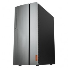 Lenovo IdeaCentre 720 18L Desktop-90H10005US||AMD Ryzen 5-1400 Processor|8GB 1 TB HDD|AMD Radeon|Windows 10 Home 64|DVD Recordable