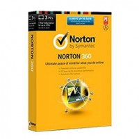 Norton 360 All-In-One