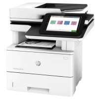 HP Laserjet Enterprise Mfp M528Dn - Multifunction Printer