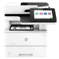 HP Laserjet Enterprise Mfp M528F - Monochrome - Multifunction Printer