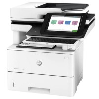 HP Laserjet Enterprise Flow Mfp M528C - Multifunction Printer