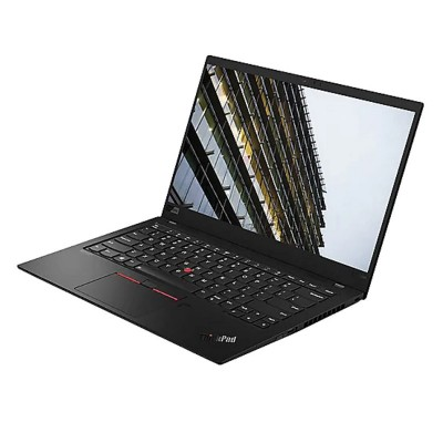 "Lenovo ThinkPad X1 Carbon Gen 8 20U9 - Ultrabook - Core i7 10610U / 1.8 GHz - Win 10 Pro 64-bit - 16 GB RAM - 512 GB SSD TCG Opal Encryption 2, NVMe - 14"" IPS 2560 x 1440 (WQHD) - UHD Graphics"