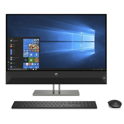 HP Pavilion All-in-One - 27-xa0135st
