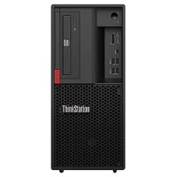 Lenovo ThinkStation P330 (2nd Gen) 30CY - Tower - 1 x Xeon E-2224G / 3.5 GHz - RAM 16 GB - SSD 512 G