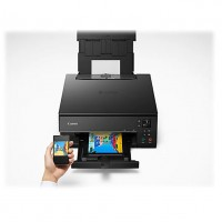 Canon PIXMA TS6320 - Multifunction printer - color - ink-jet - A4 (8.25 in x 11.7 in), Letter A Size