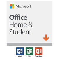 Microsoft Office Home And Student 2019 - License - 1 Pc/Mac