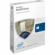 McAfee Antivirus Security