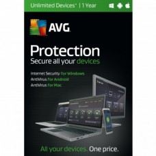 AVG PROTECTION, 1-YEAR