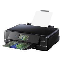 Epson Expression Photo XP-960 - Multifunction printer - color - ink-jet - Legal (8.5 in x 14 in) (or