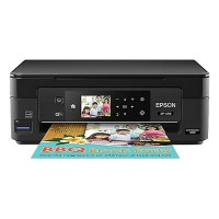 Epson Expression Home XP-440 Small-in-One - Multifunction printer - color - ink-jet - 8.5 in x 11.7