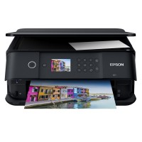 Epson Expression Premium XP-6000 - Multifunction printer - color - ink-jet - Letter A Size (8.5 in x