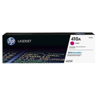 HP 410A - Magenta - original - LaserJet - toner cartridge (CF413A) - for Color LaserJet Pro M452, MFP M377, MFP M477