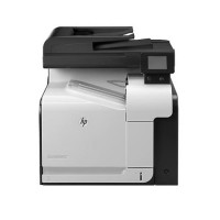 HP Laserjet Pro Mfp M570Dn - Multifunction Printer - Color - Laser