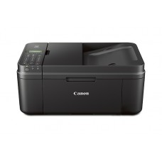 Canon Pixma MX 492 Wireless Printer (Black)