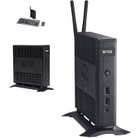 Dell Wyse D10D Thin Client 909638-51L 0.1-Inch Cloud Computer (Black)