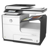 HP Pagewide Pro 477Dw - Multifunction Printer - Color - Page Wide Array