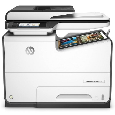 HP Pagewide Pro 577Dw - Multifunction Printer - Color - Page Wide Array