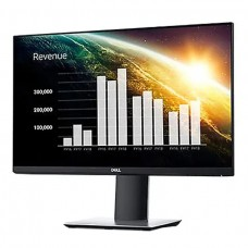 "Dell P2319H - LED monitor - 23"" (23"" viewable) - 1920 x 1080 Full HD (1080p) - IPS - 250 cd/m² - 1000:1 - 5 ms - HDMI, VGA, DisplayPort - with 3 years Advanced Exchange Service"