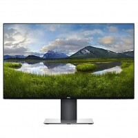"Dell UltraSharp U2719D - LED monitor - 27"" (27"" viewable) - 2560 x 1440 QHD - IPS - 350 cd/m² - 1000:1 - 5 ms - HDMI, DisplayPort - with 3 years Advanced Exchange Service"