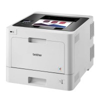 Brother HL-L8260CDW - Printer - color - Duplex - laser - A4/Legal - 2400 x 600 dpi - up to 33 ppm (m