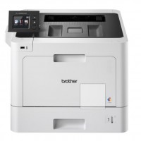 Brother HL-L8360CDW - Printer - color - Duplex - laser - A4/Legal - 2400 x 600 dpi - up to 33 ppm (m