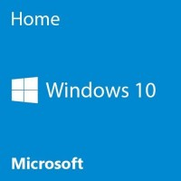 Microsoft Windows 10 Home - License - 1 license - OEM - DVD - 64-bit - English