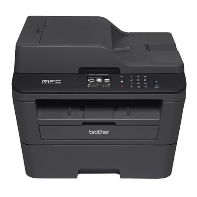Brother MFC-L2720DW - Multifunction printer - B/W - laser