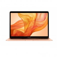 New Apple MacBook Air (13-inch, 8GB RAM, 256GB Storage) - Gold