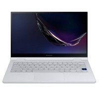 Samsung Galaxy Book Flex a 730QCJI - Flip design - Core i7 10510U / 1.8 GHz - Win 10 Pro - 8 GB RAM