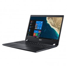 "Acer TravelMate X3 TMX3410-M-5608 - Core i5 8250U / 1.6 GHz - Win 10 Pro 64-bit - 8 GB RAM - 256 GB SSD - 14"" IPS 1920 x 1080 (Full HD) - UHD Graphics 620 - Graphite Gray"