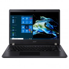 "Acer TravelMate P2 TMP214-52-54TE - Core i5 10210U / 1.6 GHz - Win 10 Pro 64-bit - 8 GB RAM - 256 GB SSD NVMe - 14"" 1920 x 1080 (Full HD) - UHD Graphics - Shale Black"