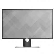 "Dell P2217 - LED monitor - 22"" (22"" viewable) - 1680 x 1050 - TN - 250 cd/m² - 1000:1 - 5 ms - HDMI, VGA, DisplayPort - black - for Latitude 7400 2-in-1"
