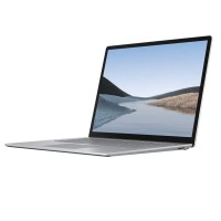 "Microsoft Surface Laptop 3 - Core i5 1035G7 / 1.2 GHz - Win 10 Pro - 8 GB RAM - 256 GB SSD NVMe - 13.5"" touchscreen - Iris Plus Graphics - Platinum"