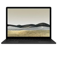 "Microsoft Surface Laptop 3 - Core i5 1035G7 / 1.2 GHz - Win 10 Pro - 8 GB RAM - 256 GB SSD NVMe - 13.5"" touchscreen - Iris Plus Graphics - Matte Black"