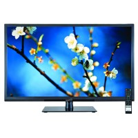 "Supersonic 32"" HDTV with USB and HDMI"