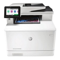 HP Color Laserjet Pro Mfp M479Fdn - Multifunction Printer - Color - Laser