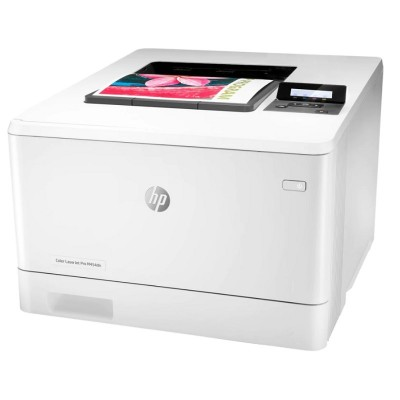 HP Color Laserjet Pro M454Dn - Printer - Color - Duplex - Laser